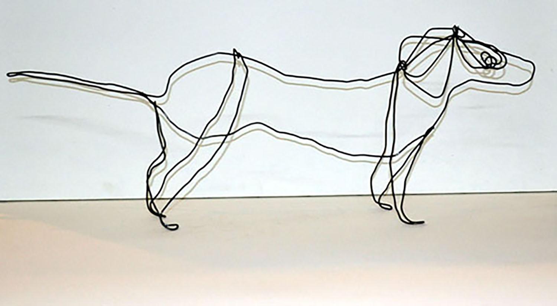 Bo in wire